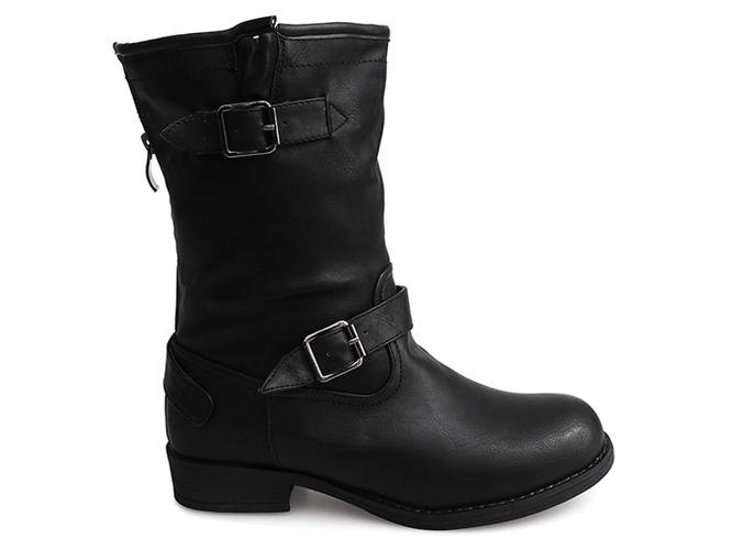 Białe buty sportowe Kany