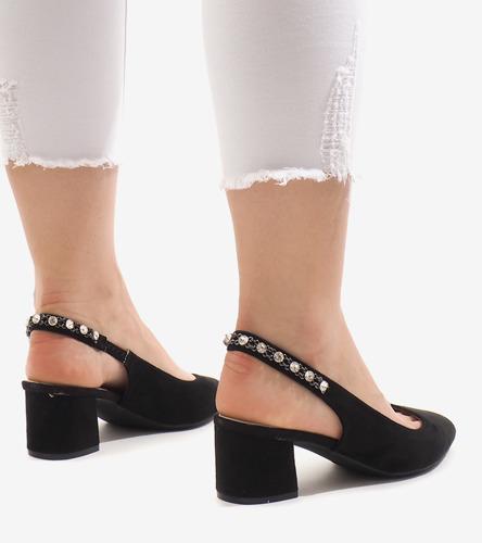 Białe sneakersy damskie Broadway