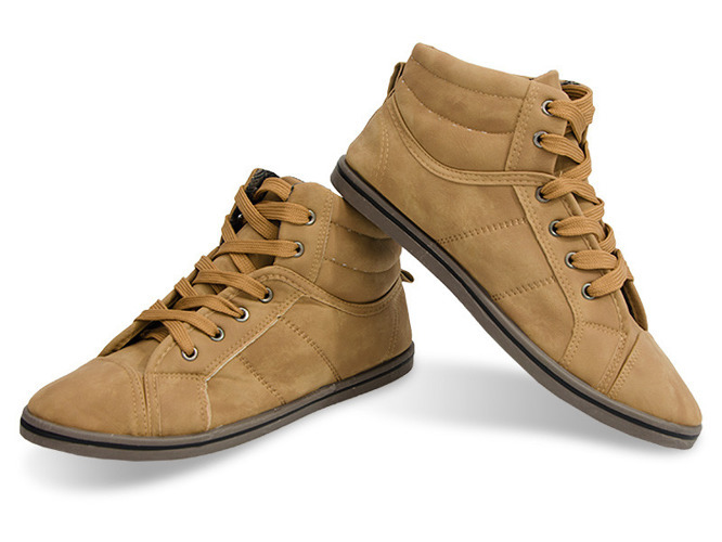 Czarne buty daddy shoes Shelly