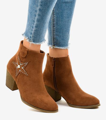 Różowe sneakersy na koturnie Isla