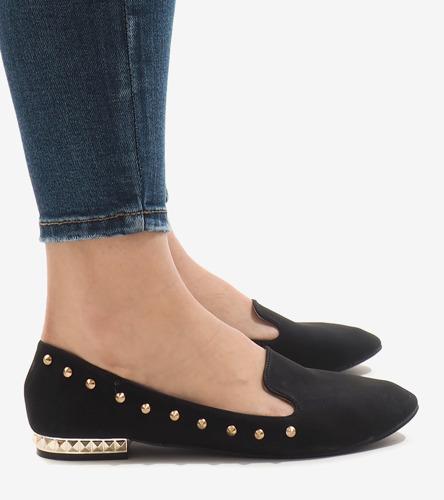 Szare buty sportowe damskie la Vella